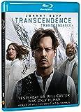Transcendence (Bilingual) [Blu-ray] (Sous-titres français)