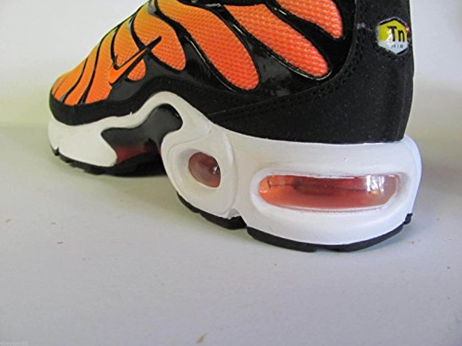 outlet store 42350 71627 Nike Air Max Plus Tiger Gs (Size 6) | $47.99 - Buy today!