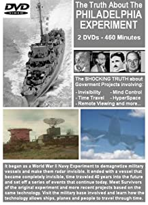 The Truth About The Philadelphia Experiment and The Montauk Project
