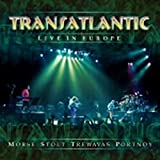 Live In Europe (2 cds) By Transatlantic (2003-09-29)