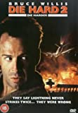 Die Hard 2: Die Harder [DVD] [1990]