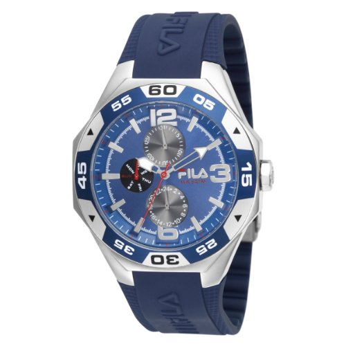 Fila Men's FA0831-35 Multi-function Energia Watch