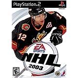 NHL 2003 - PlayStation 2