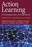 img - for Action Learning for Developing Leaders and Organizations: Principles, Strategies, and Cases book / textbook / text book