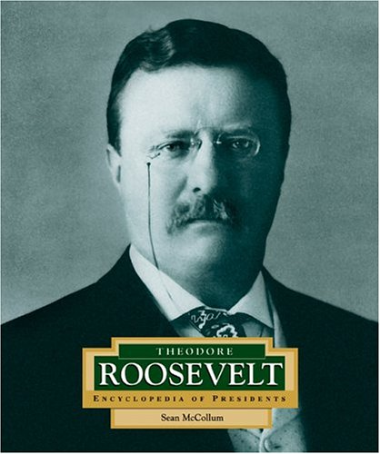 the rise of theodore roosevelt to the presidency of the united states