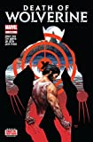 Death of Wolverine #1 - 2014 Marvel Comics