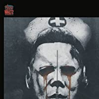 HALLOWEEN II (VINYL LP) IMPORT 2012 (ORANGE VINYL)