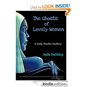 Kindle Free Book Alert for Monday, July 30: 395 brand new Freebies in the last 24 hours added to Our 4,100+ Free Titles sorted by Category, Date Added, Bestselling or Review Rating! plus … Julia Buckley's The Ghosts of Lovely Women (Today's Sponsor – $5.99)