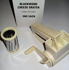 Restaurant Cheese Grater by Blackwood by Blackwood