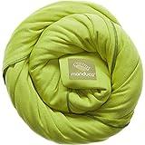 Manduca Sling lime - Fular portabeb�s, color verde