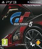 echange, troc Gran Turismo 5 (PS3) [import anglais]