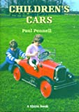 Children's Cars (Shire Library)