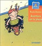 img - for Aventura en la Playa book / textbook / text book