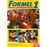 Formel 1 - Stars und Newcomer - mit Ralf Schumacher, Heinz-Harald Frentzen, Nick Heidfeld book cover
