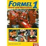 Formel 1 - Stars und Newcomer - mit Ralf Schumacher, Heinz-Harald Frentzen, Nick Heidfeld book cover