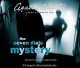 The Seven Dials Mystery (0007249934) by Christie, Agatha