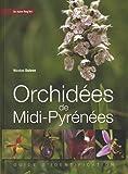 echange, troc Nicolas Duivon - Orchidées de Midi-Pyrénées
