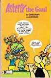Asterix the Gaul (Knight Books) (0340160543) by Goscinny