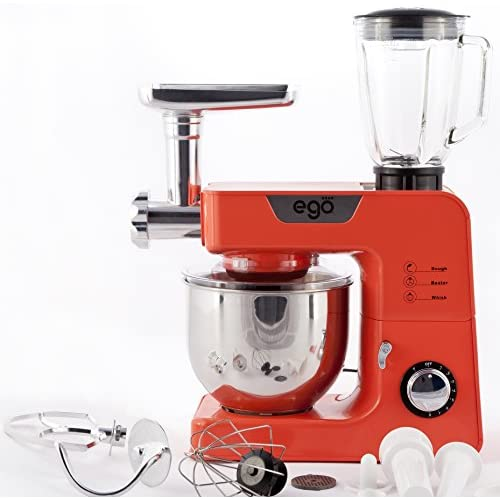 Top 9 Food Stand Mixers In Green