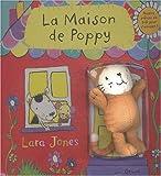 echange, troc Lara Jones - La maison de Poppy