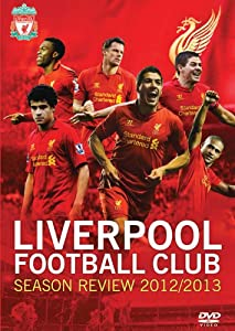 Liverpool - End of Season Review 12/13 [DVD] by 2entertain