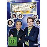 Kaya Yanar & Paul Panzer - Stars bei der Arbeit, Staffel 1 2 DVDs