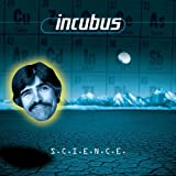 Science [Enhanced, Original recording remastered, Import, From US] / Incubus (CD - 2001)