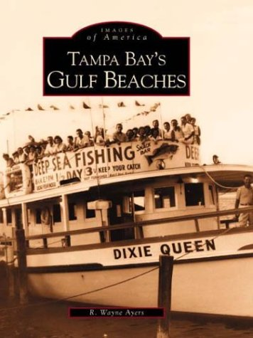 Tampa Bay's Gulf Beaches  (FL)  (Images of America)