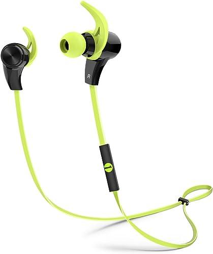 1byone Wireless In-Ear Sweat-Proof Headphones