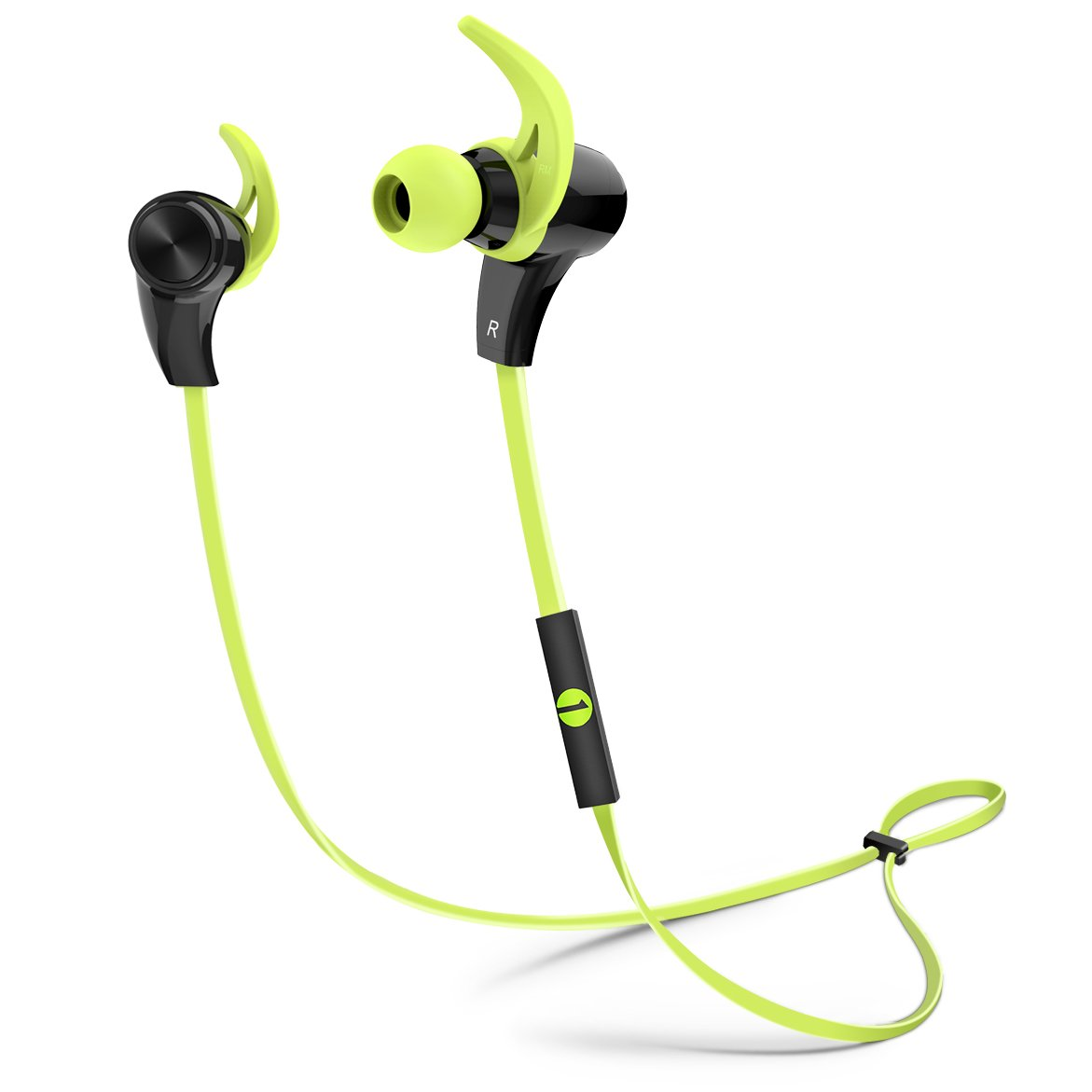 1byone Bluetooth In Ear headphones for workout