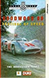 Goodwood - Festival Of Speed: 1998 [VHS]