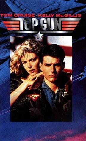 Top Gun - Sie fürchten weder Tod noch Teufel [VHS]