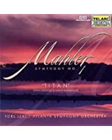Symphony 1 in D Major: Titan: Orig Blumine Movemt