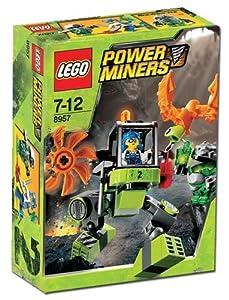 LEGO Power Miners 8957 Mine Mech