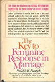 The Key To Feminine Response In Marriage 1ST EDITION 1968