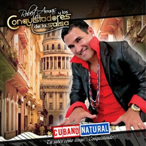Enamorao En La Habana - Los Conquistadores De La Salsa