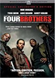 Four Brothers [DVD] [2005] [Region 1] [NTSC]