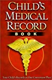 Child's Medical Record Book