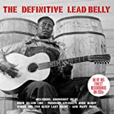 The Definitiveby Leadbelly