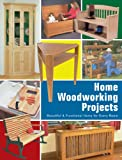 img - for Home Woodworking Projects: Beautiful & Functional Items for Every Room book / textbook / text book