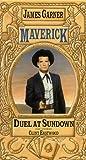 Maverick 1: Duel at Sundown [VHS]