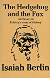 img - for The Hedgehog And The Fox book / textbook / text book