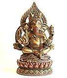 Vedanta Porcelain Ganesha Arch
