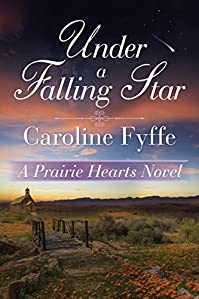 Under A Falling Star by Caroline Fyffe ebook deal