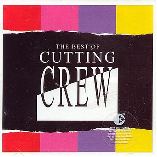 Cutting Crew - Totally 80