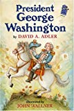img - for George Washington: A Holiday House Reader book / textbook / text book