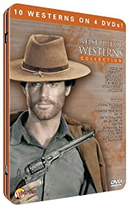 A Fist Full of Westerns Collection