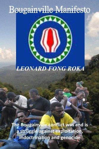 Bougainville Manifesto
