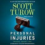 Personal Injuries | Scott Turow