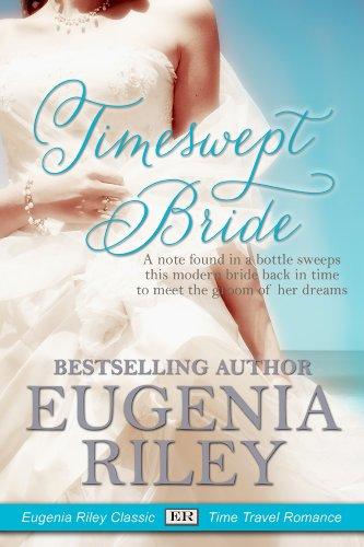 Image of TIMESWEPT BRIDE
